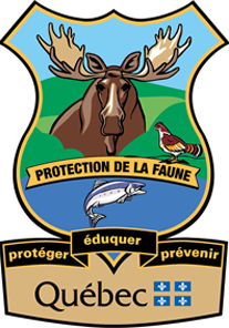 Logo Protection de la faune